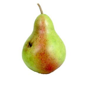 Antique Green Pear (pera verde antico) image