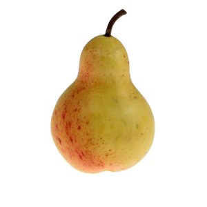 Antique Yellow Pear (pera gialla antica) image