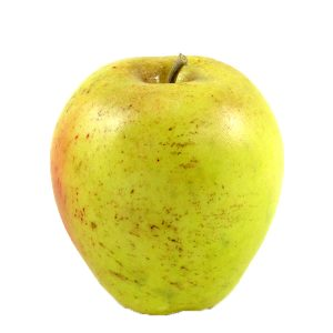 Yellow Delicious Apple (mela gialla deliziosa) image