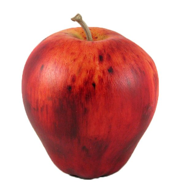 Red Delicious Apple (mela rossa deliziosa) image