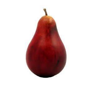 Red Pear (pera rossa) image