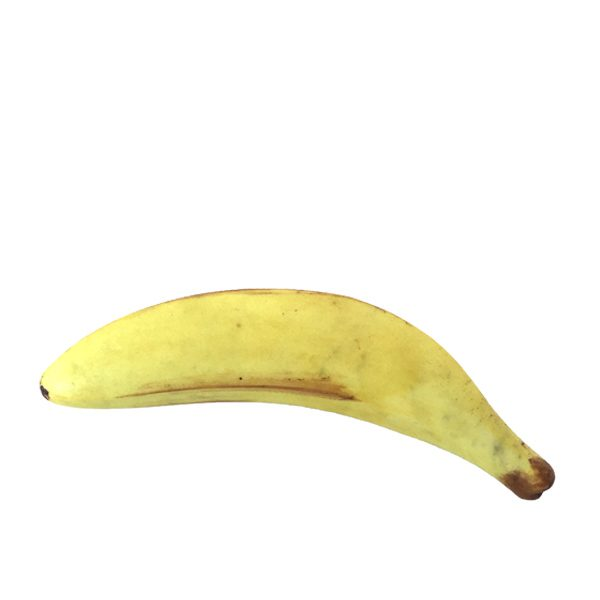 Ripe Banana (banana matura) another view image