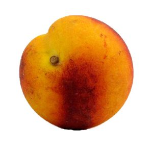 Medium Peach (pesca media) image