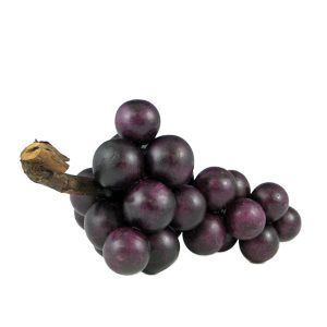 Italian Alabaster Purple Grapes (uva viola di alabastro italiano) image