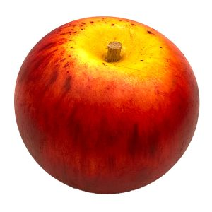 Red Yellow Apple Image